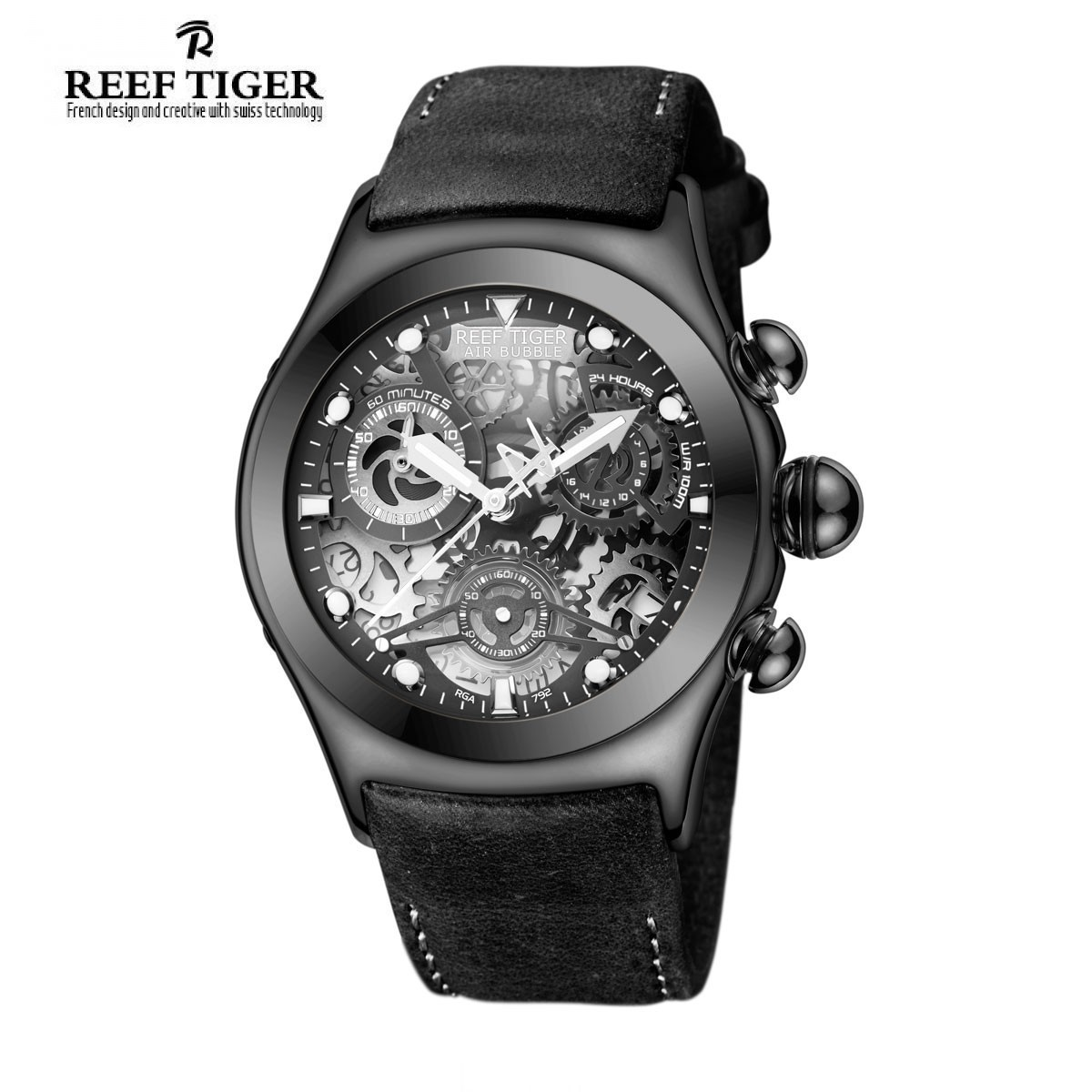 Top mens fashion watches